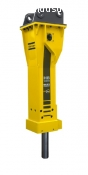 ATLAS COPCO HB 10000 DP: HB Hydraulic Breakers for carriers
