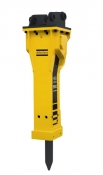 ATLAS COPCO HB 2000 DP: HB Hydraulic Breakers for carriers