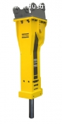 ATLAS COPCO HB 2500: HB Hydraulic Breakers for carriers