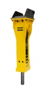 ATLAS COPCO HB 3600: HB Hydraulic Breakers for carriers