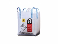 BIG BAGS APPROVED UN13H3Y/A + R And ASBESTOS (ASBESTOS BAGS)