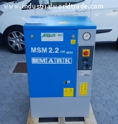 Compressore a vite MARK MSM 2,2 KW 3 HP