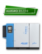 Compressors ALUP ALLEGRO 11 to 160KW
