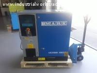 Compressor NEW MARK RMA 11 IVR PROMPT DELIVERY