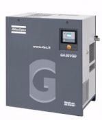 Variable speed compressors GA 15-30 VSD