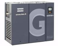 Variable speed compressors GA 37-90 VSD