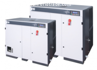 Screw compressors 22-132 Kw DIRECT DRIVE SCD