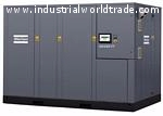 Oil injected screw compressors GA 200 series