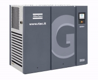 Oil injected screw compressors GA 30-series