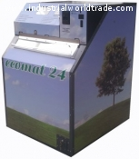 vending machine ECOmat24