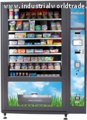 vending machine MILKmat24