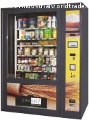 vending machine Panself24