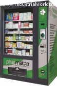 vending machine PHARmat24-vending machines