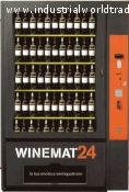 vending machine WINEmat24