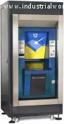 SISTEmat24 vending machines