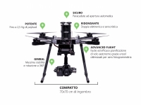 Drone HIGHONE 4HSE PRO