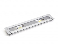 EXLIGHT LED Efficiency at low thickness