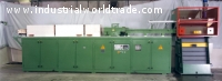 FOR REHEATING FURNACE, STEEL SLUGS,