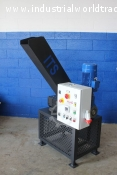 ITS220x180E twin shaft shredder