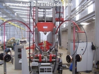 Welding line medium series